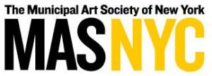 The Municipal Art Society (MAS)