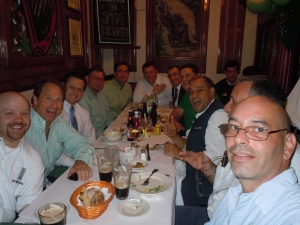 Swig Equities' St. Patricks Day Celebration