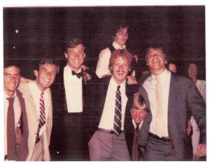 Sigma Chi Brown University 1981