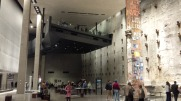 Inside the 911 Museum