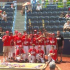Wagner Middle School: New York City baseball champions