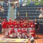 Wagner Middle School: New York City baseball champions