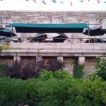 The Boat Basin at 79th Street at the Hudson River.